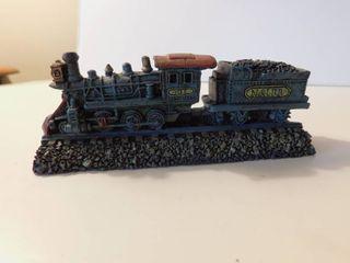 Miniature Coal Train