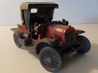 Miniature Vintage Car