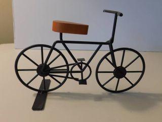 Miniature Vintage Bicycle