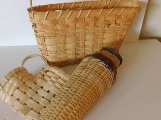 Baskets  3ea