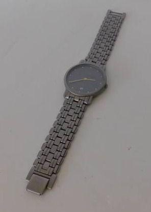 Men s Skagen Wrist Watch