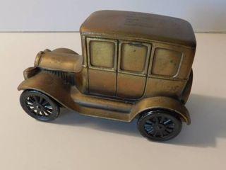 Old Car Bank