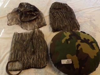 TURKEY HUNTING GEAR