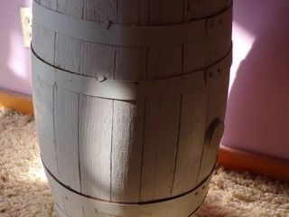 OlD WOOD KEG