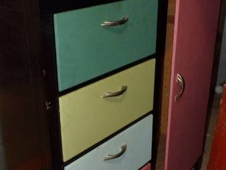CHIlDS ARMOIRE