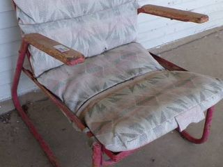 PORCH CHAIR