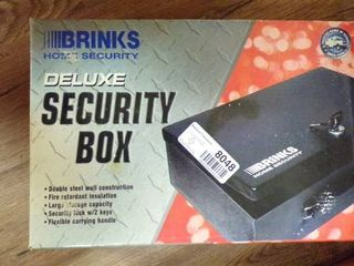 SECURITY BOX