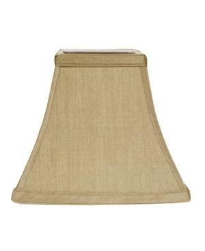 Square Bell Hardback lampshade