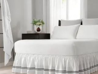 18 inch Drop Bed Skirt Twin Full