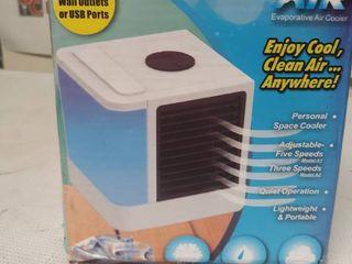 Portable Air Conditioner Antartic Air
