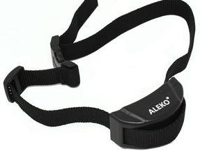 AlEKO Ultrasonic Anti Bark Dog Collar for One Dog