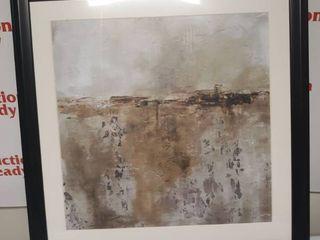 Misty Dawn  Framed Giclee Print