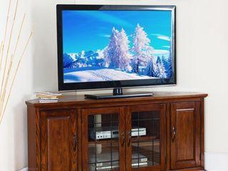 56 inch Corner TV Stand  Retail 507 99