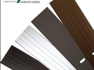 Easy Flex Aluminum landscape edging