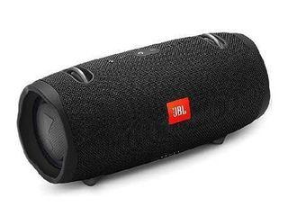 JB xtreme 2 Portable Wat Speaker black