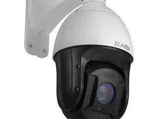 network ptz camera Sunba 25x optical vision
