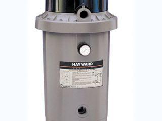 Hayward W3EC75A Perflex D E  Pool Filter cover damaged