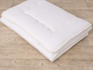 luxton Home Japanese Shiki Futon Foldable Mattress for Sleep   Travel   Queen long