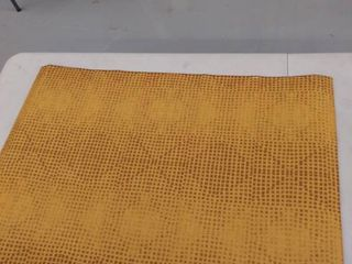 2 11  x 2  gold rug