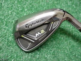 7 Taylor made 88 high launch Reax steel