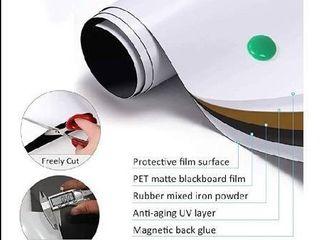 Zhidian Magnetic Whiteboard film