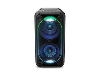 Sony   High Power XB90 Portable Bluetooth Speaker   Black