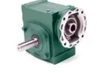 DODGE 40Q40l14 40Q40l14 TIGEAR 2 REDUCER may be incomplete does not appear to be new