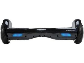 SWAGBOARD T881 Twist Remix Kids Hoverboard with lED 6 5a Wheels lithium Free Ul Compliant Battery w  Quantum Protection Dual 250W Motors  7MPH Self Balancing Scooter for Kids  Girls   Boys