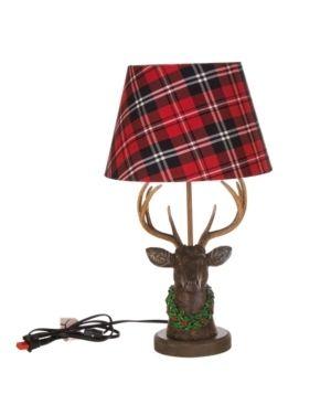 Glitzhome Christmas Table lamp  Retail 86 49