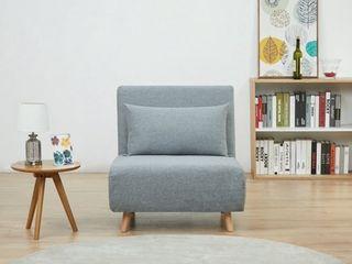 Tustin Convertible Chair- Retail:$238.99