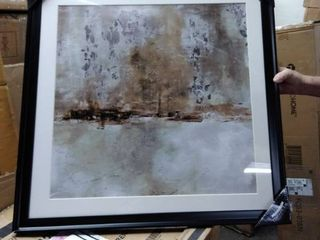 wexford Misty Dawn  Framed Giclee Print  Retail 83 99