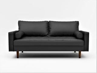 US Pride Mid-century modern sofa- Retail:$439.99