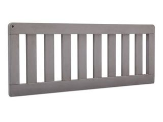 Simmons Kids Toddler Guardrail 180125  Antique White  Retail 111 99