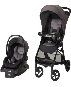 Safety 1st Smooth Ride Travel System   Monument 2