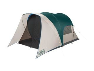Coleman 4 Person Cabin Tent with Screened Porch
