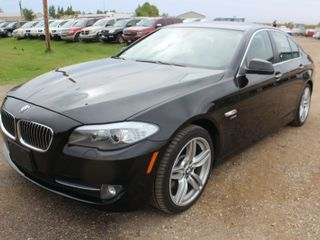 2011 BMW 5 Series 535xi M Sport