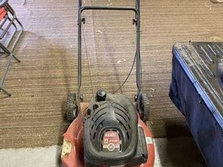Huskee 22? Trim Mower