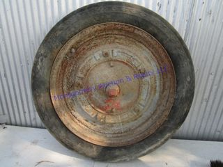 FORD TIRE   WHEEl