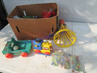 MARBlES KIDS TOYS
