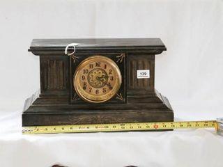 Vintage Clock