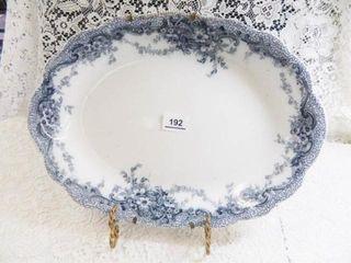 Medway Platter  Alfred Meakin ltd