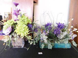 Floral Arrangements  2