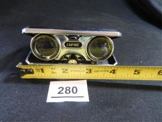 Empire Sport Glasses  Japan