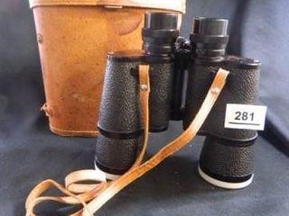 Tower Binoculars  Vintage   63582