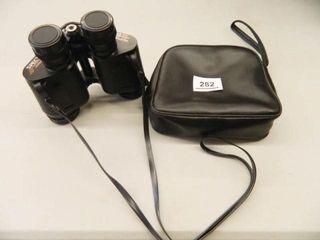 Specta Binoculars  w Case