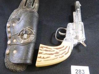 lone Ranger Holster  Cap Gun
