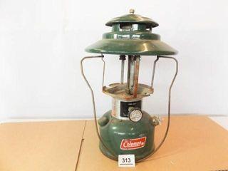 Coleman lantern  Model 228H  15
