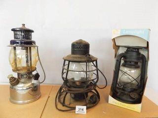 lanterns  3    American Gas  Armspear