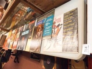 Records 12    Classic Country    13