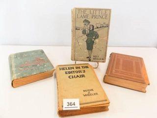 1891  1910  1932 Vintage Books  4